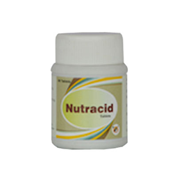 Amrita Nutracid Tablets