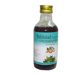 AVP Balahatadi Coconut Oil