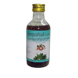 AVP Chemparuthyadi Coconut Oil
