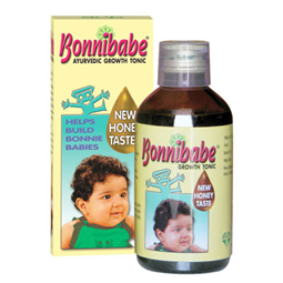 AVN Bonnibabe Growth Tonic