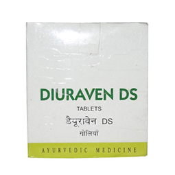 AVN Diuraven DS Tablets