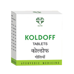 AVN Koldoff Tablets