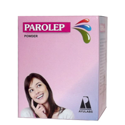 Ayulabs Parolep Powder