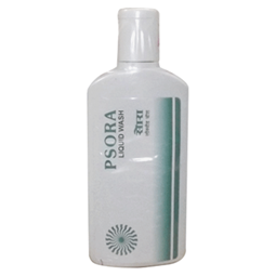 Ayulabs Psora Liquid Wash