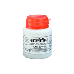 Arkashala Amlowin Tablets