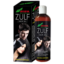 Ayusya Zulf Hair Oil
