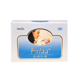 Ban Labs Falaa Gold Capsules