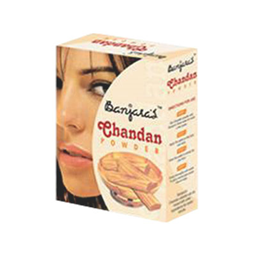 Banjaras Chandan Sandal Face Pack