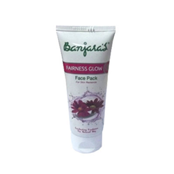Banjaras Fairness Glow Face Pack (Wet Form)