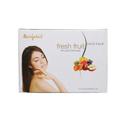 Banjaras Fresh Fruit Face Pack