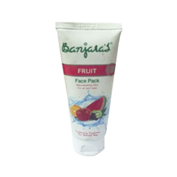 Banjaras Fruit Face Pack