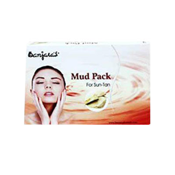 Banjaras Mud Pack For Sun Tan