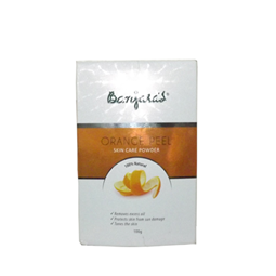 Banjaras Orange Peel Powder