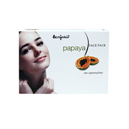 Banjaras Papaya Face Pack