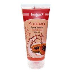 Banjaras Papaya Face Wash