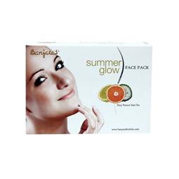 Banjaras Summer Glow Face Pack