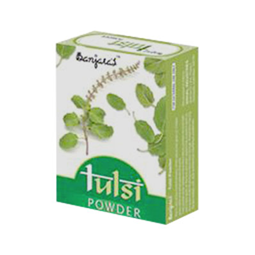 Banjaras Tulsi Powder Face Pack