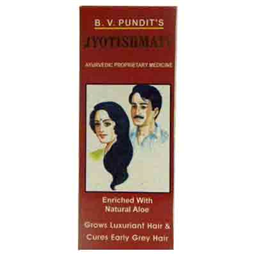 BV Pandit Jyotishmati Hair Oil