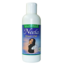 BV Pandit Neela Hair Oil