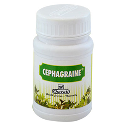 Charak Cephagraine Tablets