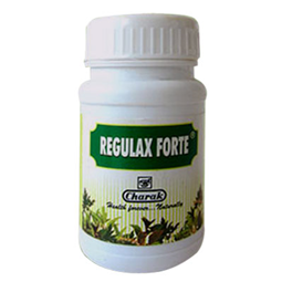 Charak Regulax Forte Tablets