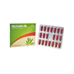 Charak Richelth Capsules