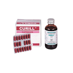 Charak Curill Capsules