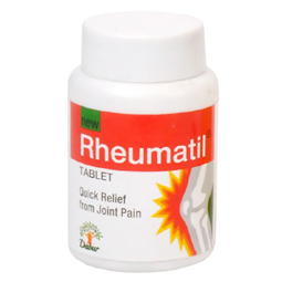 Dabur Rheumatil Tablets