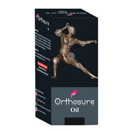Orthosure Oil
