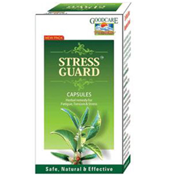 Goodcare Stress Guard Capsules