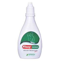 Green Remedies Flexy Liniment