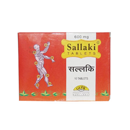 Gufic Sallaki Tablets ( 600 Mg )
