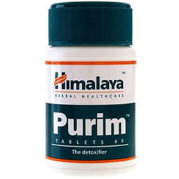 Himalaya Purim Tablets