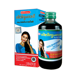 KPN Neelibhringadi Gingely Hair Oil