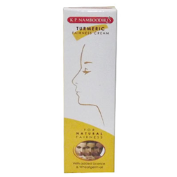 K.P. Turmeric Fairness Cream