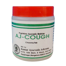 A.J. Cough Churna