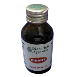 Maharishi Pirant Massage Oil