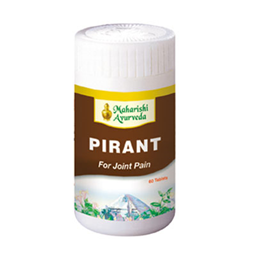 Maharishi Pirant Tablets