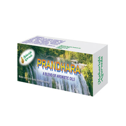 Maharishi Prandhara Massage Oil