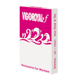 Maharishi Vigoroyal Tablets For Women
