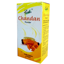 Lalas Chandan Powder