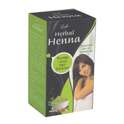Lalas Herbal Henna Powder