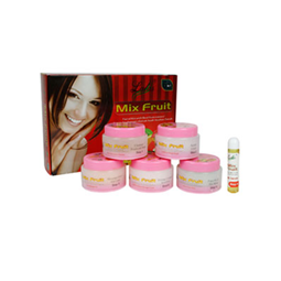 Lalas Mix Fruit Extract Kit