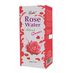 Lalas Rose Water