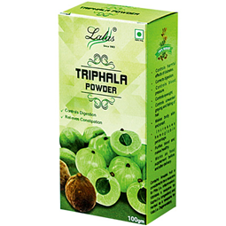 Lalas Triphala Powder