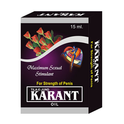 Mahaved Karant Oil