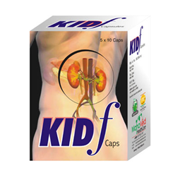Mahaved Kid F Capsules