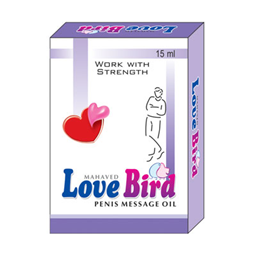 Mahaved Love Bird Oil
