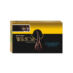 Mahaved Wild Cat Capsules