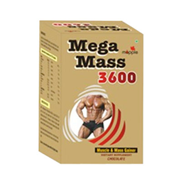 Mapple Mega Mass 3600